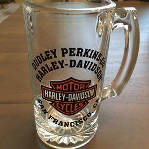 NWT Harley Davidson Dudley Perkins Custom Stein